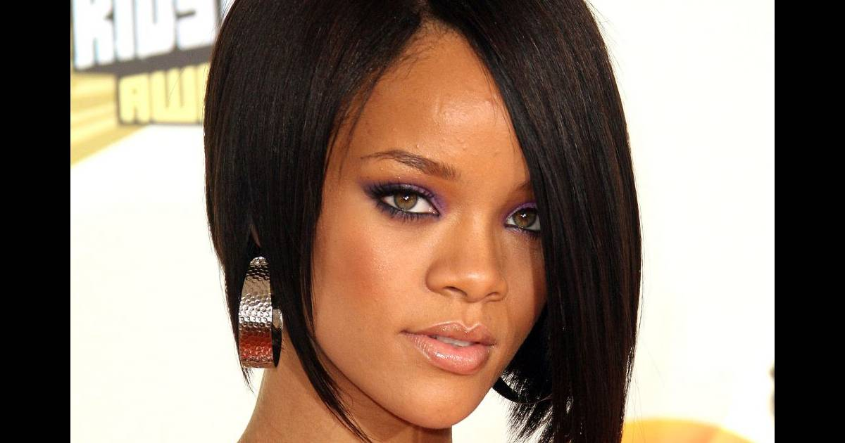 En 2007, le carré plongeant est LA coiffure tendance - Puretrend