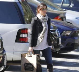 Sandra Bullock, une famille qui a du style