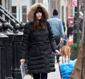 Liv Tyler, must-have chien