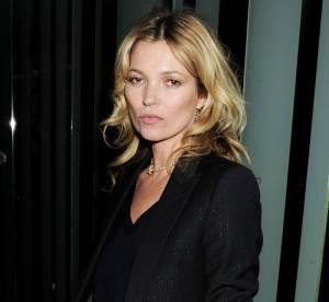 Kate Moss à l'état sauvage