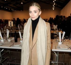 Ashley Olsen, icône chic