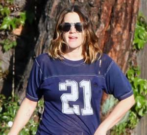 Drew Barrymore enceinte, les formes arrivent !