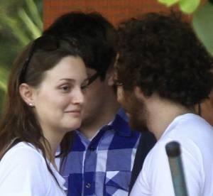 Leighton Meester, sa romance brésilienne