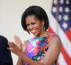 Michelle Obama : pourquoi tout le monde l'aime ?
