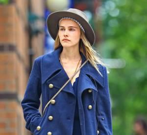 Isabel Lucas, urbaine et sexy... A shopper !