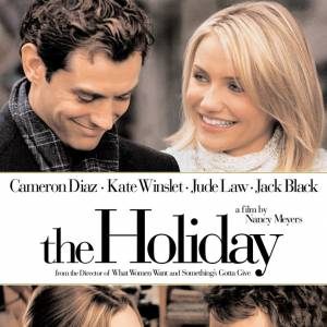 """The Holiday"", sorti en 2006."