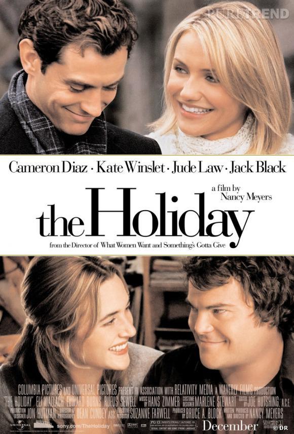 """""""The Holiday"""", sorti en 2006."""