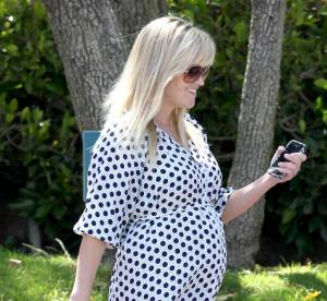 Reese Witherspoon, mise en forme estivale