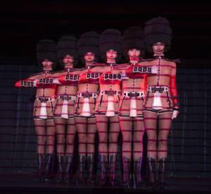 Les danseuses du Crazy Horse en grève pour la première fois