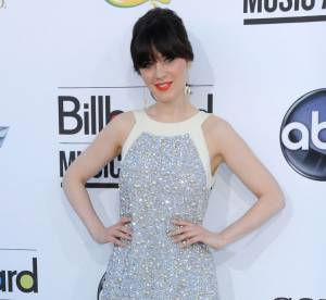 Zooey Deschanel, Katy Perry, Miley Cyrus : les Billboard Music Awards 2012
