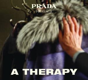 Roman Polanski présente Prada à Cannes