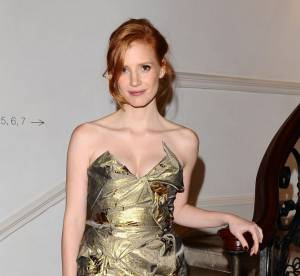 Jessica Chastain, Marion Cotillard, Diane Kruger : Vivienne Westwood sévit chez les stars