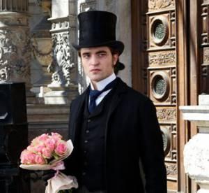 Robert Pattinson, Audrey Tautou... de la bibliothèque au grand écran