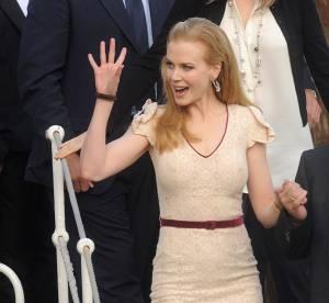 Nicole Kidman, sans soutien-gorge ?!