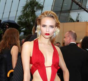 Cannes 2012 : Natasha Poly, le grand final