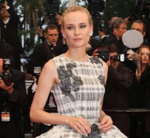 Cannes 2012 : Diane Kruger et son come-back en Marie-Antoinette