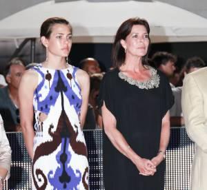 Charlotte Casiraghi et Caroline, Katie Holmes et Suri... La mode de mères en filles