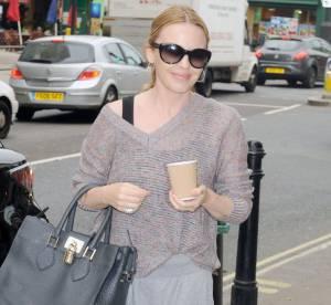 Kylie Minogue, trop décontractée ?