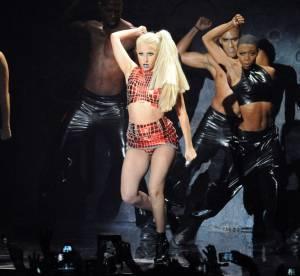 Lady Gaga, Madonna, Beyonce : top 10 du PIRE sur scène