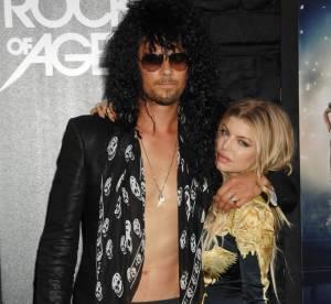 Fergie, groupie rock'n'roll