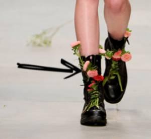 Comment porter les chaussures plates cet été 2012 : 20 styles