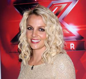 Britney Spears, ses robes toujours plus courtes