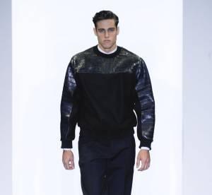 Le défilé Calvin Klein Collection Homme en direct sur Puretrend