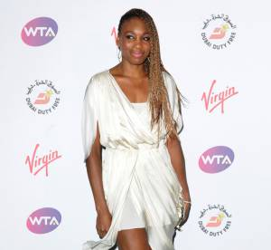Venus Williams, déesse romaine