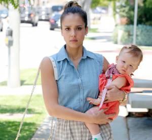 Jessica Alba est officiellement une Desperate Housewife
