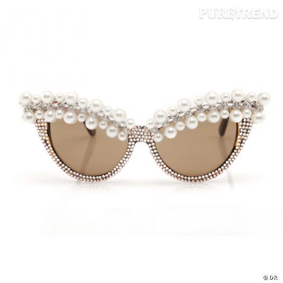 Must have : lunettes de soleil A-Morir      Modèle Lena      www.a-morir.com