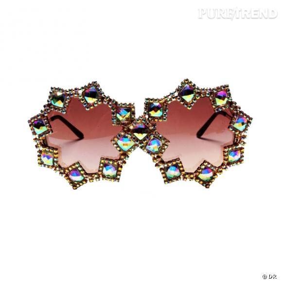 Must have : lunettes de soleil A-Morir      Modèle Bootsy      www.a-morir.com