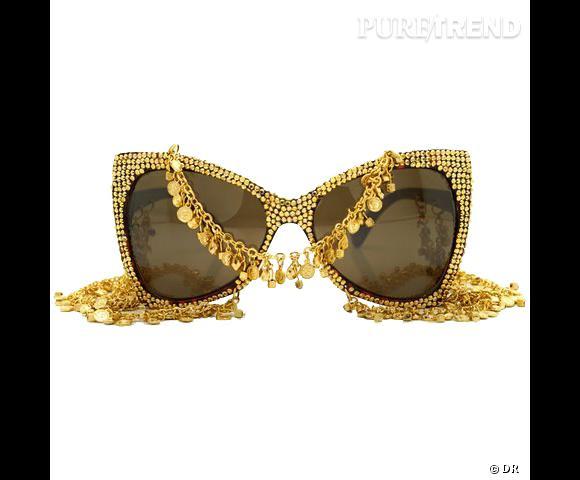 Must have : lunettes de soleil A-Morir      Modèle Kaoma      www.a-morir.com
