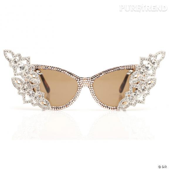 Must have : lunettes de soleil A-Morir      Modèle Vaughan      www.a-morir.com