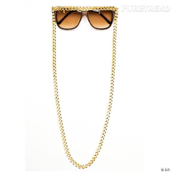 Must have : lunettes de soleil A-Morir      Modèle Lovehate      www.a-morir.com