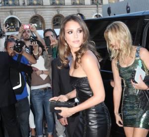 Jessica Alba, Lana Del Rey... On les croise où à Paris ?