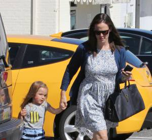 Jennifer Garner boude définitivement la mode