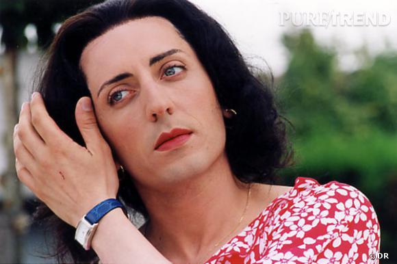 """""""Chouchou"""" de Merzak Allouache.     2002   Personnage central du premier spectacle de Gad Elmaleh, Chouchou s'offre une comédie sur grand écran et milite pour la tolérance. Trans ou pas, l'amour reste la quête ultime."""