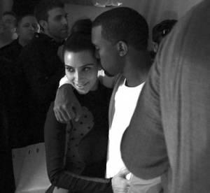Kim Kardashian : bientôt un bébé avec Kanye West ?