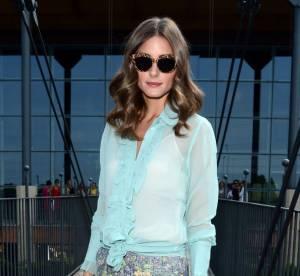 Olivia Palermo, Zoe Saldana, Lea Michele : les tops mode de la semaine