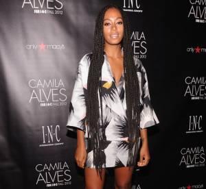 Solange Knowles, plus stylée que sa soeur Beyoncé ?