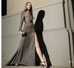 Karlie Kloss, incarnation parfaite du style Elie Saab pour une nouvelle saison