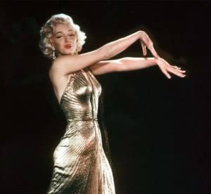 Marilyn Monroe, du fantasme aux podiums