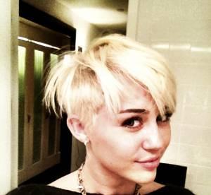 Miley Cyrus, Rihanna, Kristen Stewart : C'est pas grave, ça repousse...