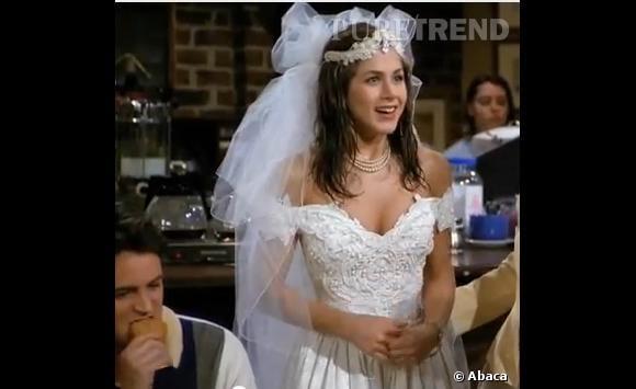 Jennifer Aniston Fiancée 10 Idées Pour Sa Robe De Mariée