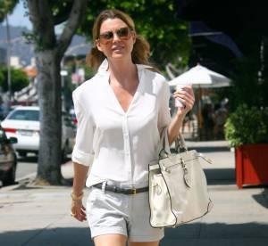 Ellen Pompeo : bon point mode pour la star de Grey's Anatomy