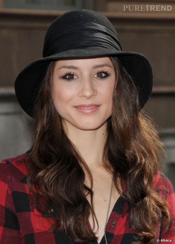 """Troian Bellisario : elle joue Spencer dans la série """"Pretty Little Liars"""""""