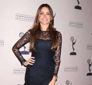 Sofia Vergara : des robes toujours plus courtes en 5 tenues !