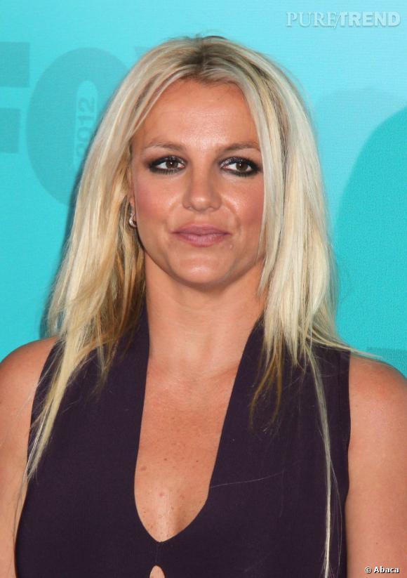 Les candidats de X Factor ont voulu rendre hommage à Britney Spears en chantant ses tubes. Mais la star n'a pas apprécié