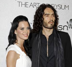 Russell Brand : Katy Perry, Geri Halliwell... Son tableau de chasse