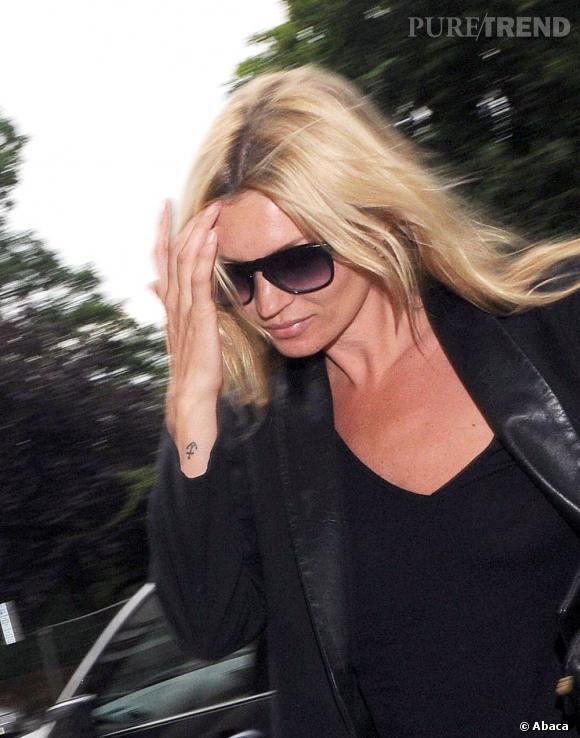 2006 : Selon Russel, il serait sorti quelques jours avec Kate Moss. Elle n'a pas confirmé...
